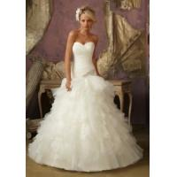 China Wedding Dress / 2014 Summer Tulle Ball Gown Wedding Bridal Dress Manufactures