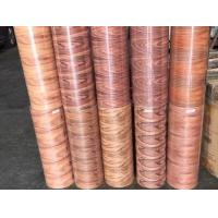 Buy cheap 0.2mm Paper Back Veneer for Furniture Usage from wholesalers