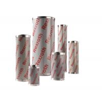 Buy cheap Replacement Hydraulic Filter Elements With Glass Fiber Material 16.6200 16.6300 Size from wholesalers