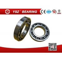 Buy cheap Single / Double Row Deep Groove Ball Bearings 6001 6002 6003 SKF / FAG from wholesalers