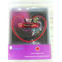 Buy cheap high-frequency Sport bluetooth headset in Ear Earphoens for bicycle helmet from wholesalers