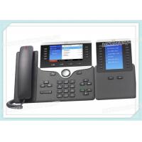 Buy cheap Cisco CP-8851-K9= Cisco IP Phone 8851 Conference Call Capability Color Display from wholesalers