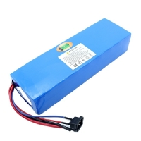 Buy cheap 12Ah 60v 16S6P HHS Battery Pack For Mobility Scooter from wholesalers