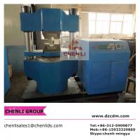 Buy cheap 600ton wire rope swaging machine, from wholesalers