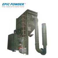 Buy cheap Superfine Powder Grinding Mill For Calcium Carbonate Silicon Kaolin Maize from wholesalers