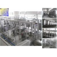 Dairy processing line/ Milk production line Manufactures