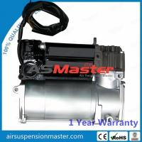 Wholesale Brand New! BMW X5 E53 2 Corner new air suspension compressor,37226778773,37226787616,37221092349 from china suppliers