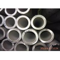 Wholesale 825 Seamless Nickel Alloy Pipe Chemical Composition / Hardness For Acid Production from china suppliers