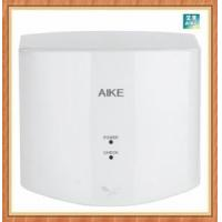 Buy cheap CE Certificate Eco Energy Saving ABS Body Bathroom Single High Speed Small Jet Air Hand Dryer for Hotel and Restaurant (AK2630) from wholesalers