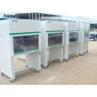 Buy cheap Lab Portable Laminar Flow Chamber With Variable Wind Speed Fan System from wholesalers