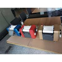 Buy cheap Ink Grinding Triple Roll Mill Variable Speeds Easy Cleaning Roller from wholesalers
