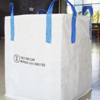 Buy cheap Bulk Bag (FIBC) from wholesalers