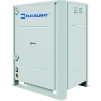 Buy cheap Water cooled VRF Multi Connected R410A Technology Air Conditioner 25.2kW - 201.6kW from wholesalers