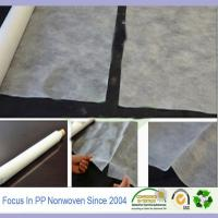 Wholesale nonwoven fabric use medical perforated sheet from china suppliers