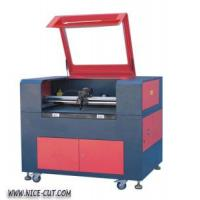 Wholesale Organic Glass Laser Engraving Machine (NC-4060) from china suppliers