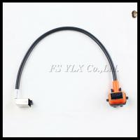 Buy cheap HID cable Adaptor Cable Cord connector D1S D1R D1C Socket Wire Harness Adapter Socket from wholesalers
