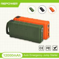 Buy cheap Repower T211 Car Battery Portable Jump Starter from wholesalers