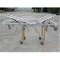 Buy cheap Custom Transport Automatic Loading Safety Medical Stretchers for Ambulances from wholesalers