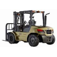 Buy cheap Diesel Forklift (Japanese Engine, 7.0t) from wholesalers
