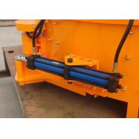 Buy cheap Automatic Block Making Planetary Mixer Counter Current 1-3 Unloading Doors from wholesalers