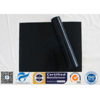 Buy cheap Food Grade Black PTFE BBQ Grill Mat 33 x 40cm Non Stick product