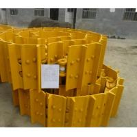 Buy cheap CAT Track Shoe Assembly Bulldozer Excavator Spare Parts Heavy Equipment Undercarriage Parts from wholesalers