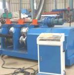 Buy cheap Guardrail Steel 15KW 3 Roller Plate Bending Machine from wholesalers