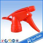 Buy cheap Quick priming 28-400 garden Plastic Trigger Sprayer , pump mister sprayer from wholesalers