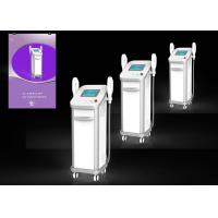 Buy cheap latest invention SHR / OPT / ipl hair removal machine price laser epilator brown hair removal from wholesalers