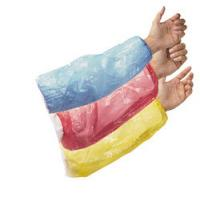 Buy cheap LDPE Material Disposable Arm Sleeve Cover For Medical / Food Industry And Home Care from wholesalers