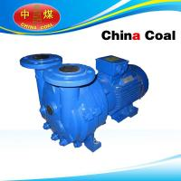 2BV water ring vacuum pump