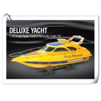 Buy cheap 1: 16 Scale Radio Control Mosquit RC Boats from wholesalers