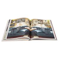 Wholesale Custom Coloring Photo Coffee Table Hardbound Book spiral bound printing services from china suppliers