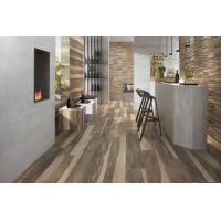 Buy cheap Easy Installation Loose Lay Vinyl Flooring With Light Wood Grain / Stone Grain from wholesalers