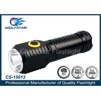 Powerful 3535 SMD Portable Led Torch Lights Red LED With Money Detect Function Manufactures