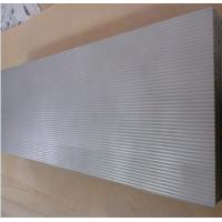 Buy cheap Supply of new energy hydrogen fuel cell oxygen flow plate (titanium) from wholesalers