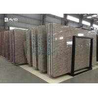 Buy cheap Corrosion Resistance Granite Stone Slab For Foundation / Pier / Steps / Road product