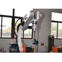 Buy cheap Modular Scalable  Seam Welding Machine Accelerating Circle Metal Fabrication from wholesalers