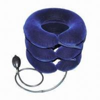 Buy cheap Air Neck Traction, Three Layers, Inflatable Balls with Valves from wholesalers