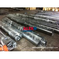 Buy cheap DIN 1.2344 / AISI H13 /SKD61 Hot Work Tool Steel, 1.2344/H13/SKD61 ESR round bars, 1.2344/H13/SKD61 ESR blocks from wholesalers