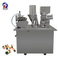 China Manual Capsule Filling Machine Semi-automatic Capsule Filler Machine on sale