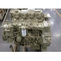 Buy cheap WUXI SIDA Water Pump Air Cooled Diesel Engine 2500rpm To 3000rpm 50-200HP from wholesalers
