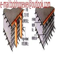 Buy cheap Material Galvanized Hy Rib Formwork Mesh/High Rib Mesh/high ribbed formwork for concrete wall from wholesalers