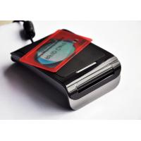 Buy cheap 13.56mhz rfid card reader RF Card Reader Writer from wholesalers