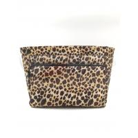 Buy cheap Multi Function Little Makeup Bags , Small Cosmetic Bag For Handbag from wholesalers