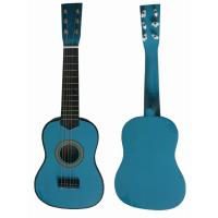 Wholesale 21inch Toy guitar Children Ukulele cheap price low level AGUL-T21 from china suppliers