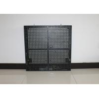 PH20mm SMD3528 1 / 4Scan Mesh Display Led Screen Rental With 80 Color Contrast Manufactures