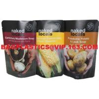 Wholesale soup packaging, Cookie packaging, Tea packaging, Coffee pack, Oil packaging, Juice pack from china suppliers