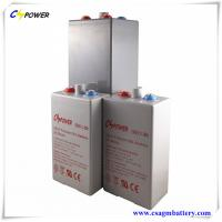 Buy cheap Purchase Opzv Battery 2V300ah with 25years Design Life from wholesalers