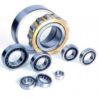 China NSK GCr15SiMn Angular Contact Ball Bearing , ID 20mm High Speed Four Point Bearing on sale